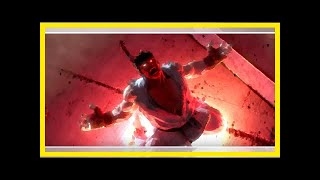 Breaking News | Street Fighter V is still terribly broken after 2 years — here's how to fix it