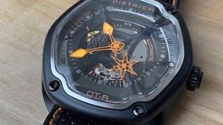 Dietrich OT-6 (wildcard watch)