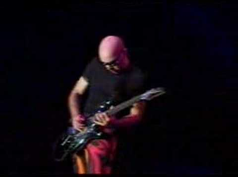 Crushing Day (Live) - Joe Satriani