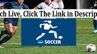 North Dakota St. vs Oral Roberts | NCAA Women's Soccer Live Stream 2019