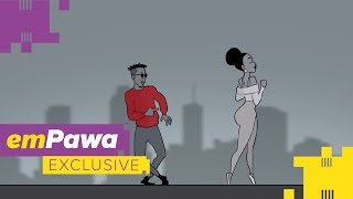 Download Joeboy - Baby (Visualizer) Mp3 and Videos