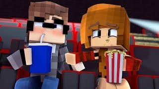 Minecraft Private - DATING AN UPPERCLASSMAN!? (Minecraft Roleplay)
