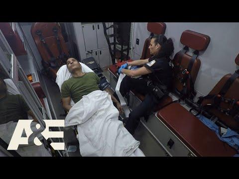 Nightwatch Nation: A Stroke Patient's Condition Worsens (Season 1, Episode  1) | A&E