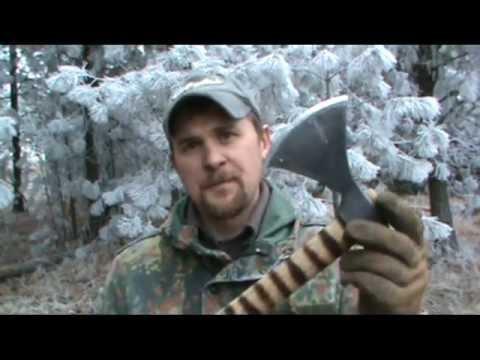 Cold Steel Norse Hawk