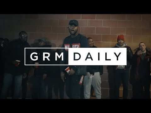 Jaytee - Phoney [Music Video] | GRM Daily