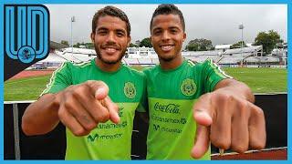 El jugador del La Galaxy aplaudió el tanto de la victoria sobre el Guadalajara, y elevó el rendimiento de su hermano