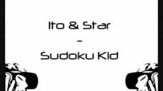 Ito & Star - Sudoku Kid