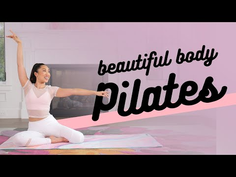Beautiful Body Pilates | Total Body Workout