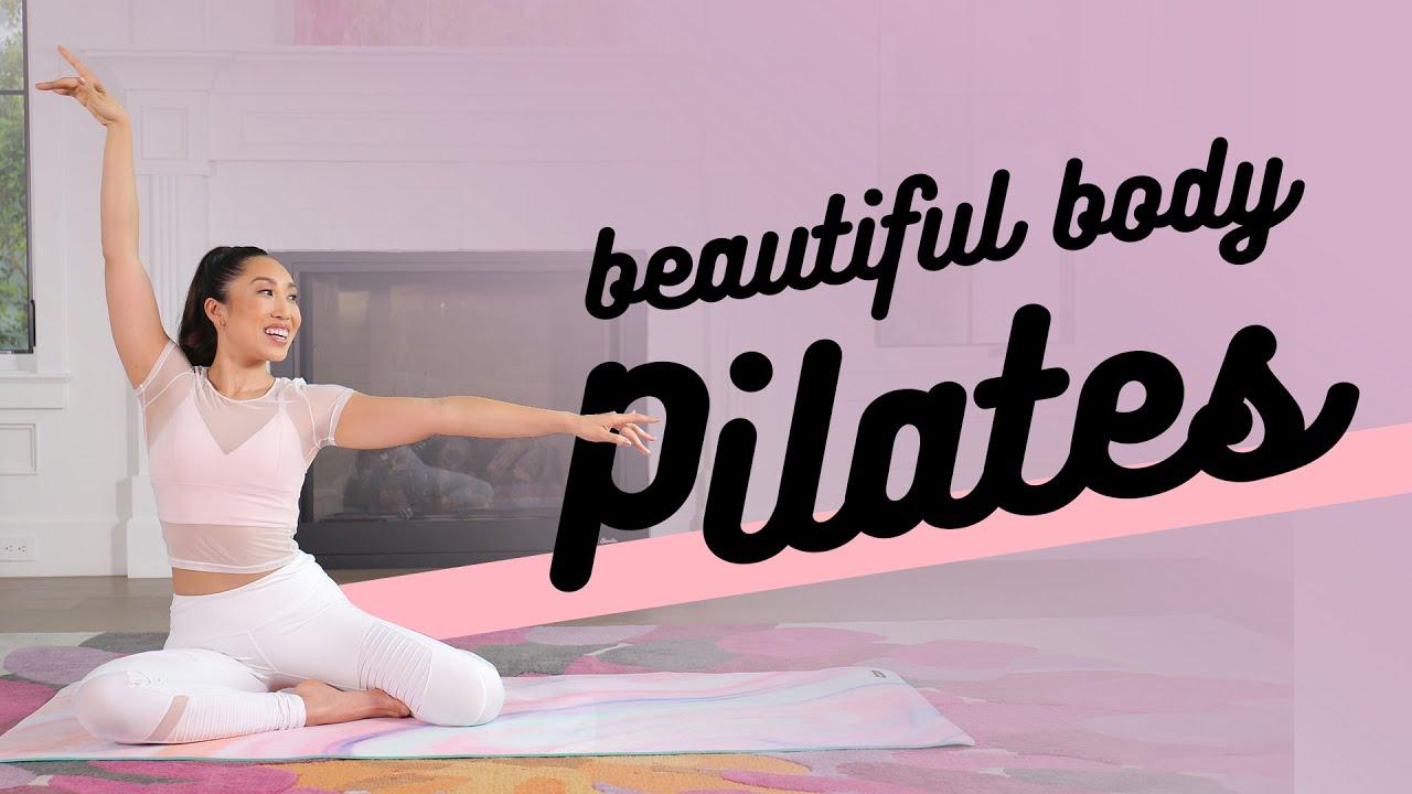 Beautiful Body Pilates   Total Body Workout