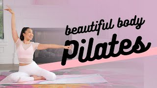 Beautiful Body Pilates | Total Body Workout
