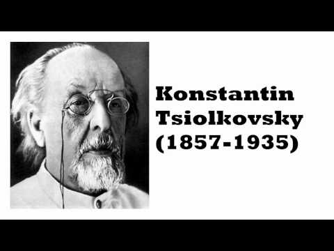The Basic Rocket (Tsiolkovsky) Equation