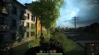 Мир танков Ремоделинг / World of Tanks M18 Hellcat Remodel