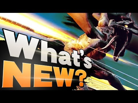 Everything New In Super Smash Bros. Ultimate thumbnail