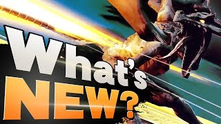 Everything New In Super Smash Bros. Ultimate