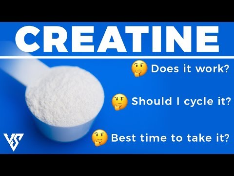 3 Biggest Mistakes You're Making With Creatine (WATCH BEFORE TAKING!)