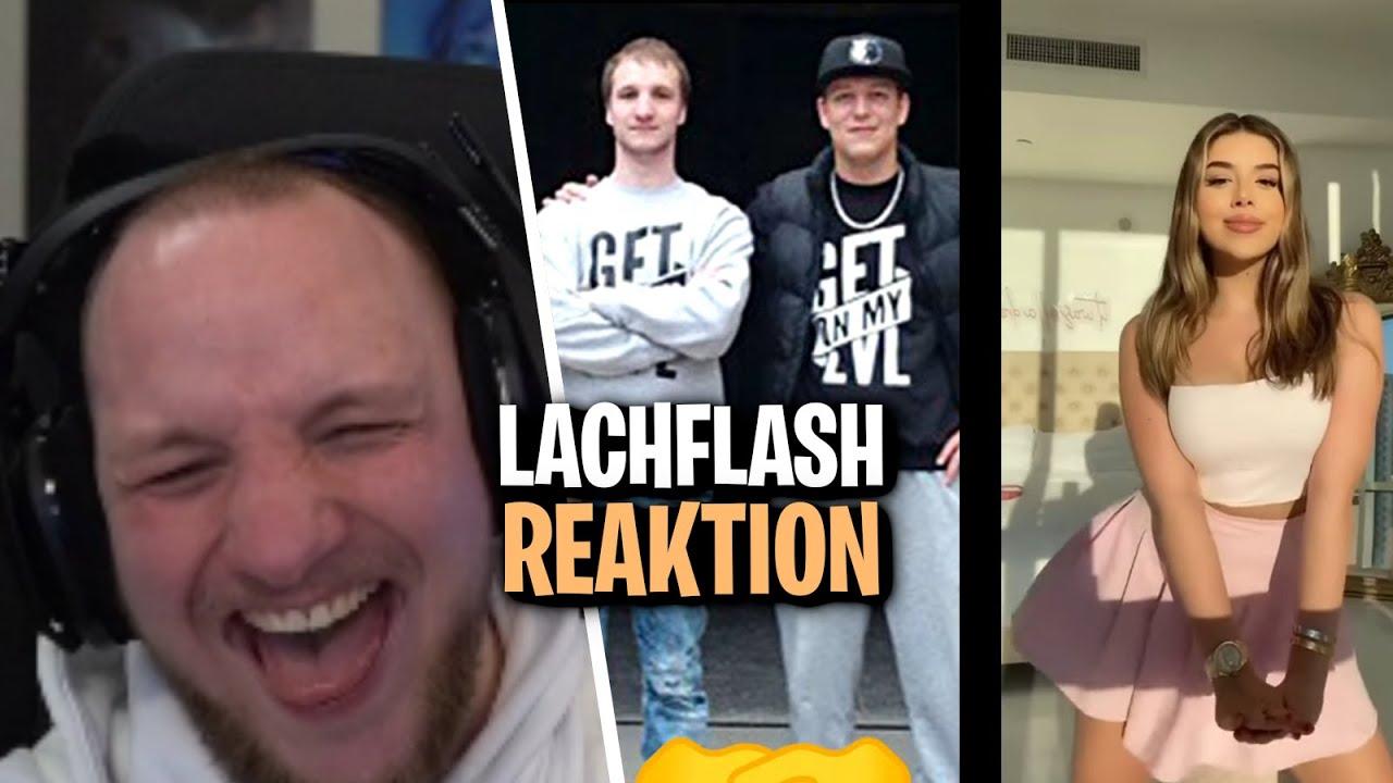 REAKTION auf CHILL DIE IST 12 & BELÜFTUNGSANLAGE - LACHFLASH | ELoTRiX Livestream Highlights