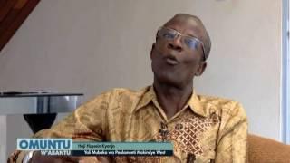Omuntu w'abantu: Natandika okukola nga nkali ku ssomero  -Haji Hussein Kyanjo Part D thumbnail