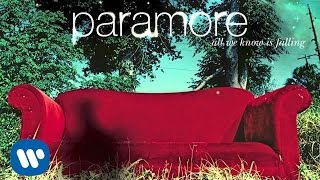Paramore: Never Let This Go (Audio)