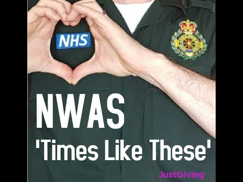 Download NWAS - 'Times Like These'