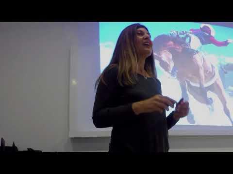 Stress Management Conferance / Elvan Demirkan