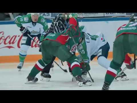 ХК Салават Юлаев