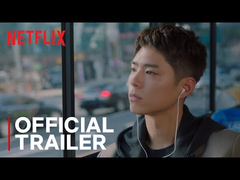 Record of Youth | Official Trailer | Netflix