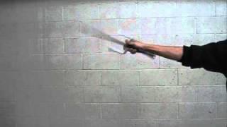 Sai techniques of Nintaijutsu - video #164