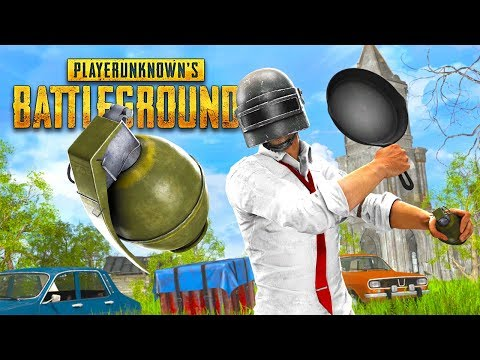 PUBG FAILS & Epic Wins: #5 (PlayerUnknown\'s Battlegrounds Funny Moments Compilation)