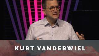 Powerful Prayers: Your Will, Not Mine - Kurt Vander Wiel