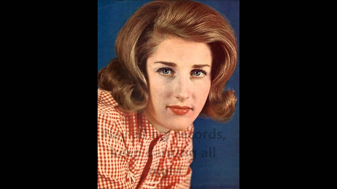 Lesley Gore - All About Love
