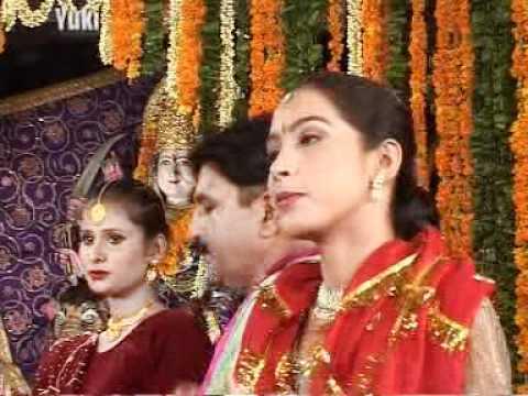 Tere Dar Pe Sevak Aa Gaya [Hindi Bhajan] Chalo Chaliye Maa Ke Dham