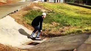 HBD @shanejoneill 🎥: @spanishmiketv | Shralpin Skateboarding