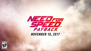 Need for Speed Payback   NEW Gameplay Trailer 2017