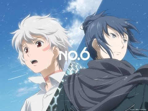 No. 6 is listed (or ranked) 1 on the list The Best Shounen-ai Anime