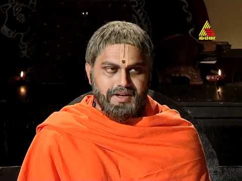 guru raghavendra vaibhava 14 12 2011 epi 444 part 2