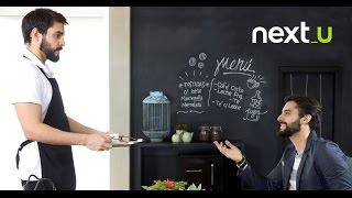 Next U | Comerciales - Genérico - #SéTuMejorVersión