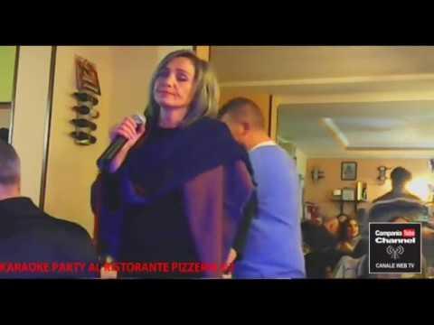 KARAOKE PARTY AL RISTORANTE PIZZERIA D.2 11 FEBBRAIO 2017.mp4