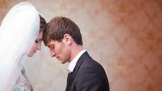 Мурад и Айшат (Свадьба в Дагестане)