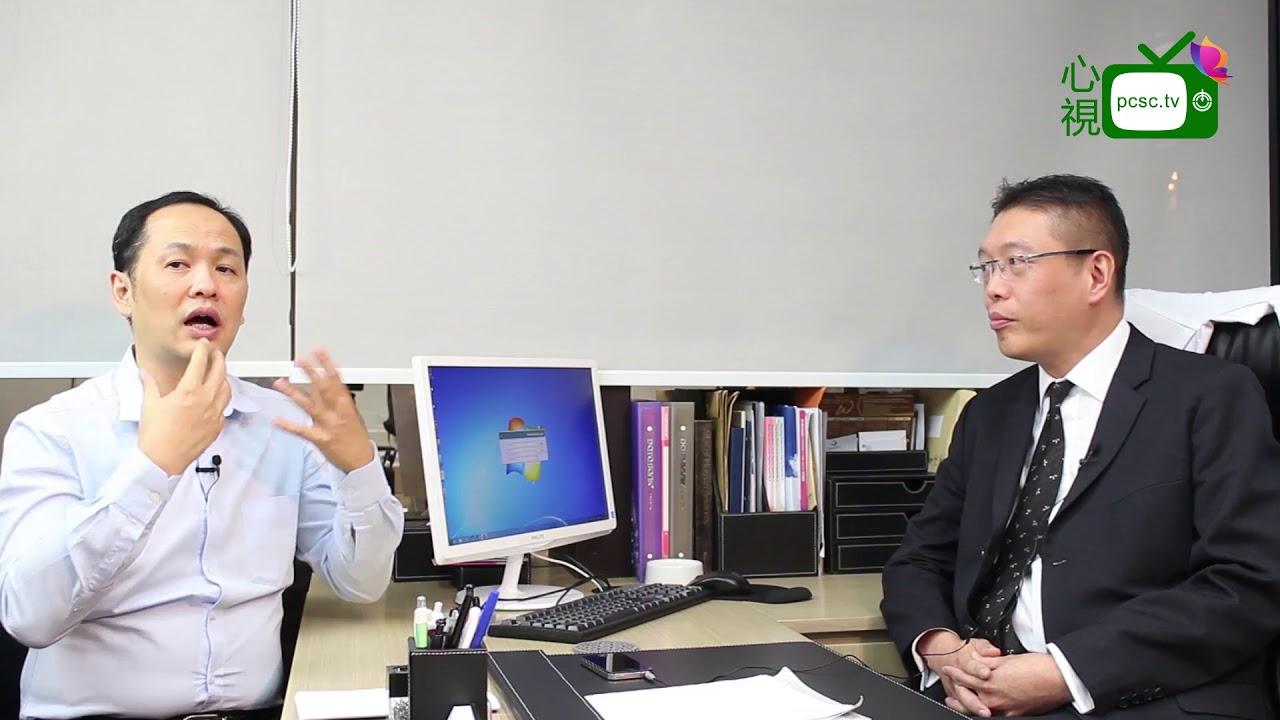 【心視台】匡喬醫療集團 謝俊燿醫生-外科專科醫生-講解照腸胃鏡