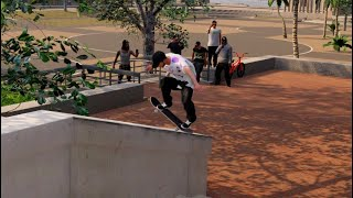 Skater XL | 450 Hours Played Edit
