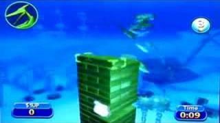 Jenga Wii E3 2007