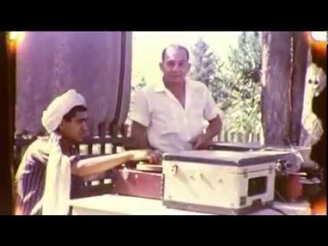 Golden days of Afghanistan (Helmand-Kandahar). Documentary by Sayeda mahmood