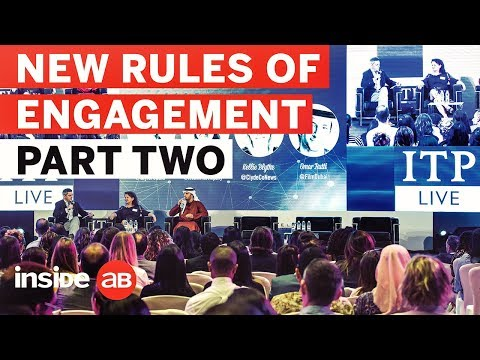 New rules for social influencers: part two