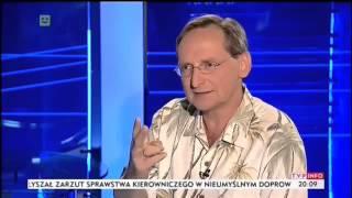Wojciech Cejrowski o UE