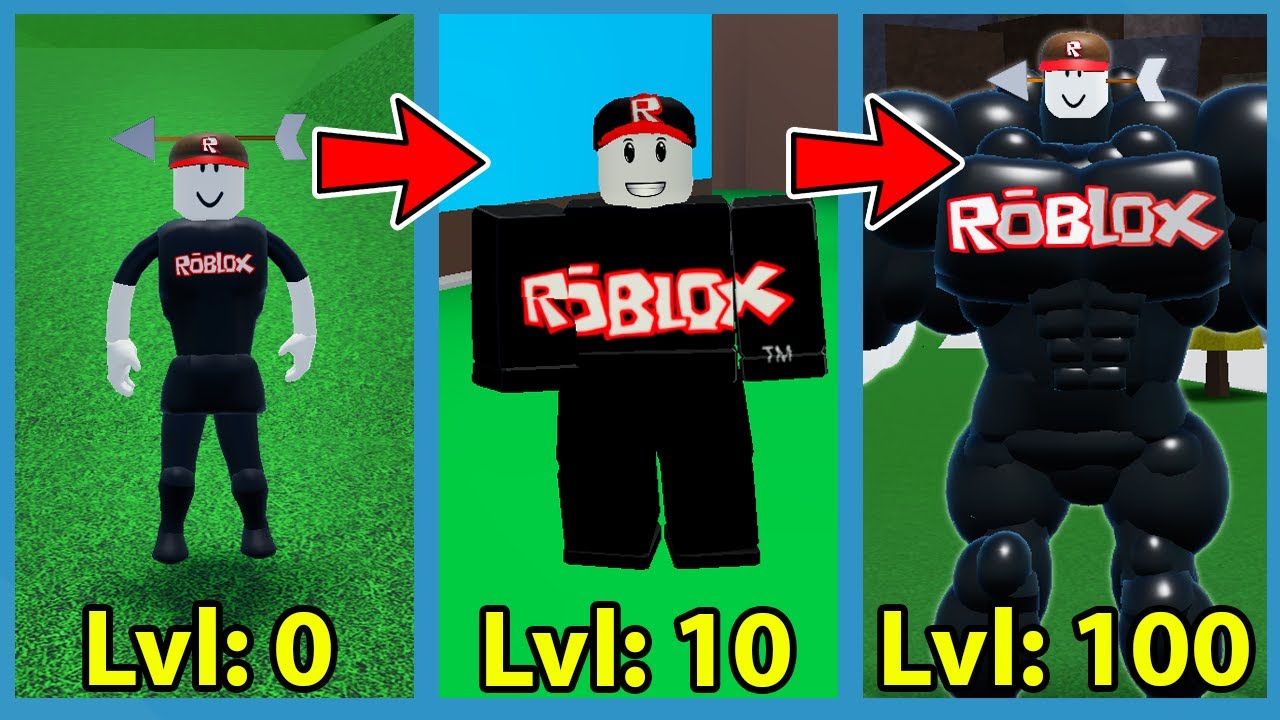 I Became The Biggest Guest in Roblox