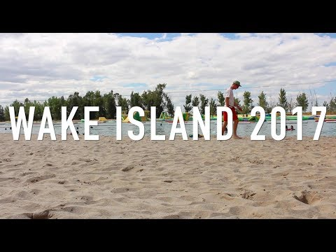 Wake Island 2017