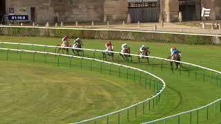 Vidéo de la course PMU PRIX DE LAIGNEVILLE