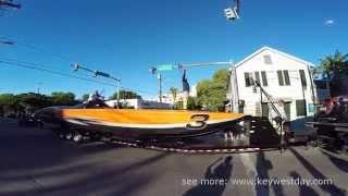 Super Boat 2014 - Key West Powerboat Races 1080p HD