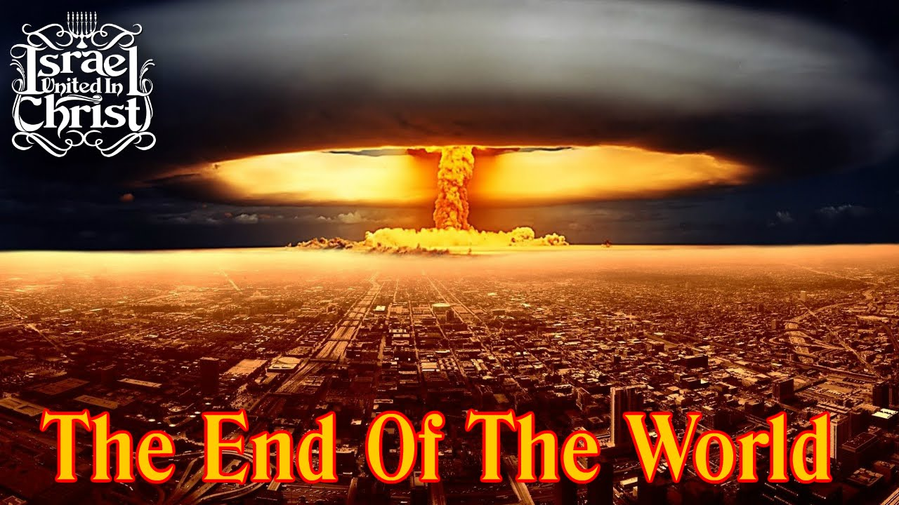 The Israelites The End Of The World Youtube