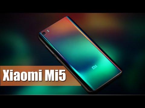 Xiaomi Mi5 64GB Black Edition (Schwarz), unboxing deutsch - YouTube